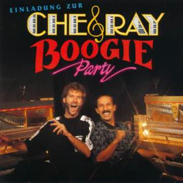 Che & Ray - Boogie Party