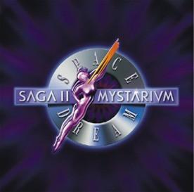 Musical - Space Dream Saga II Mystarium