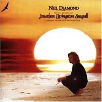 Neil Diamond - Jonathan Livingstone Seagull