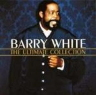 Barry White - Barry White - The Ultimate Collection