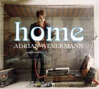 Adrian Weyermann - Home