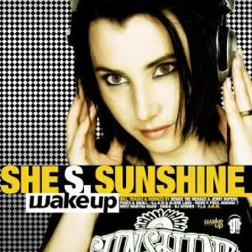 She S. Sunshine - Wake Up