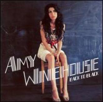 Amy Winehouse - Amy Winehouse - Back to Black