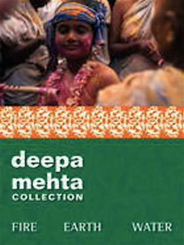 Deepa Mehta Collection [3 DVDs]