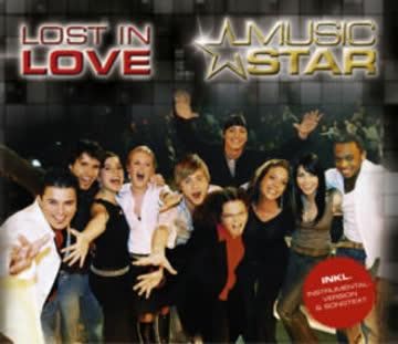 Musicstars - Lost in Love