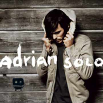 Adrian Solo - Adrian Solo