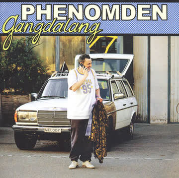 Phenomden - Gangdalang