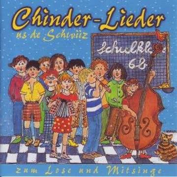Chinderlieder Us De Schwiiz 1