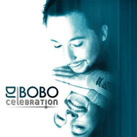 DJ Bobo - Celebration (Blau)