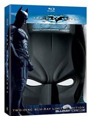 The Dark Knight - Special Edition Inkl. Bat Mask