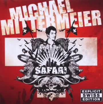 Safari Swiss Edition