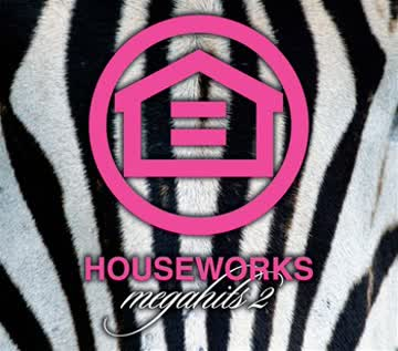 Sampler - Houseworks Megahits 2 - Mixed By Mixed By Player & Remady & Houseshakers