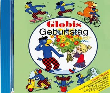Globi, Folge 060 - Globis Geburtstag