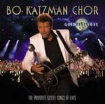 Bo Chor Katzman - Gospel Visions