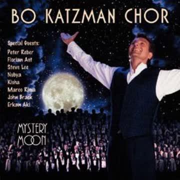 Bo,Chor Katzman - Mystery Moon