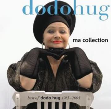 Dodo Hug - Ma Collection - Best Of 1985-2001