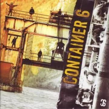 Container 6 - Container 6