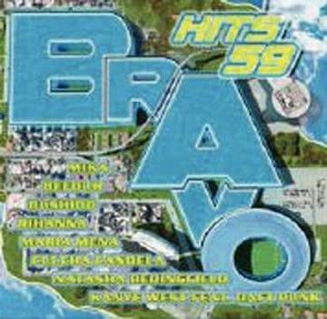 Various - Bravo Hits 59 - Swiss Edition