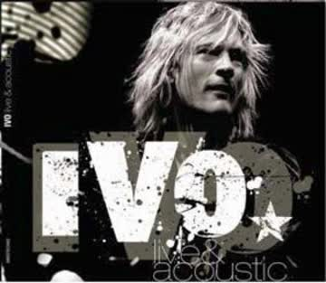 Ivo - Live & Acoustic