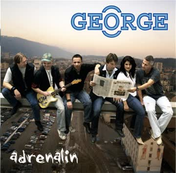 George - Adrenalin