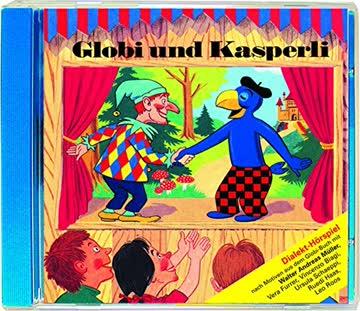 Globi und Kasperli