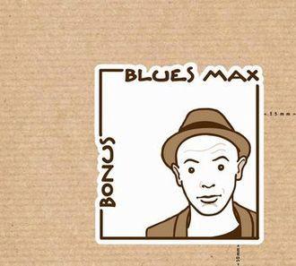 Blues Max - Bonus