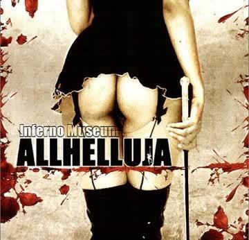 Allhelluja - Inferno Museum