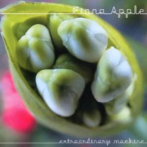 Apple Fiona - Extraordinary Machine