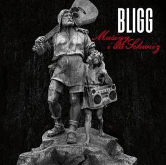 Bligg - Musigg I Dä Schwiiz