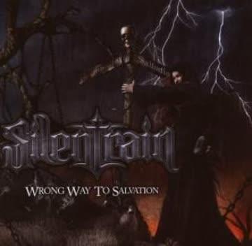 Silentrain - Wrong Way to Salvation