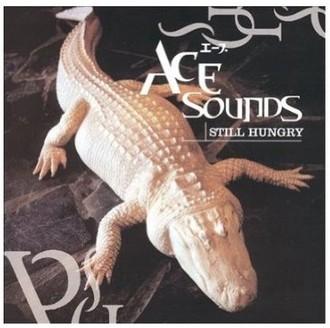 Ace Sounds - Still Hungry