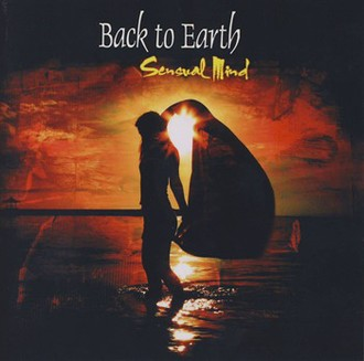 Back To Earth - Sensual Mind