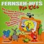 Sampler - Fernseh-Hits Für Kids