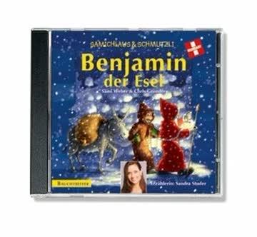Samichlaus & Schmutzli - Benjamin der Esel
