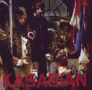 Kasabian - The West Ryder Pauper Lunatic Asylum