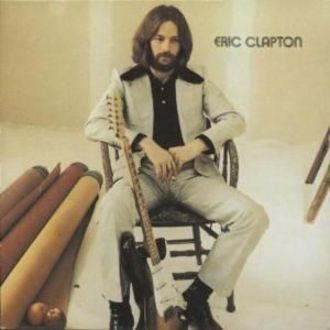 Clapton Eric - Eric Clapton