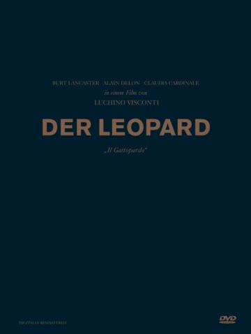 Der Leopard