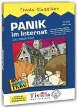Klassiker TKKG: Panik im Internat