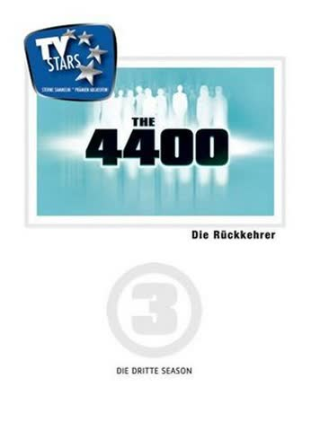 The 4400 - Die Rückkehrer - Season 3