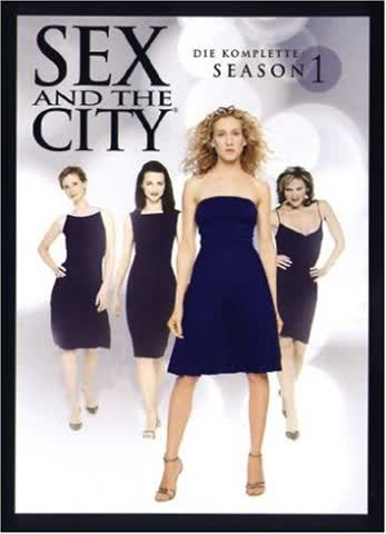 Sex and the City: Season 1 [2 DVDs]