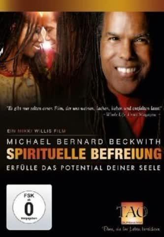 Spirituelle Befreiung, DVD