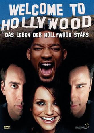 Willkommen In Hollywood - Das Leben Der Hollywood Stars