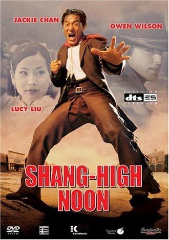 Shang-High Noon (Einzel-DVD)