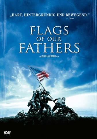 Flags of Our Fathers (FSK 12) (DVD)