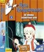 Nils Holgersson - Die Original Zeichentrick-Serie, Staffel 1 (Folge 1-18) [3 DVDs]