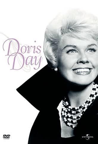 Doris Day (3 Filme) (DVD)