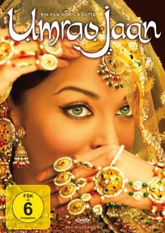 Umrao Jaan [2 DVDs]