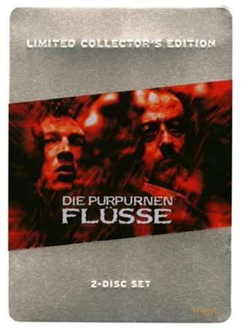 Die purpurnen Flüsse - Limited Collector's Edition [2 DVDs] [Limited Edition]