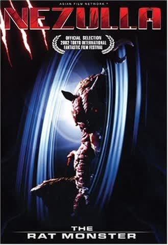Nezulla - Rat Monster