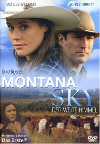 Montana Sky - Der weite Himmel